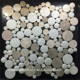 tegel van het Mozaïek van 300X300mm de Ceramische Verglaasde voor de Markt van Europa