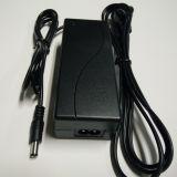 4.2-16.8V 1.0A Carregador para 3.7-14.8V Bateria de lítio