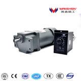 마이크로 DC/AC 15/25/40/60/90/120/140/200W 모터 및 기어 흡진기