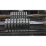 切り開き、巻き戻す機械表面の圧延のタイプ