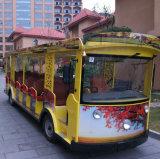 Elevadores eléctricos de Autocarro Turístico, HOMOLOGAÇÃO CE