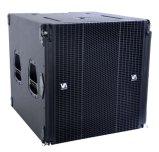 Lac-S2 Système de sonorisation professionnels pour des performances de plein air