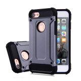 iPhone X /iPhone 8/iPhone 7のための熱放散柔らかいTPUの可動装置か携帯電話カバーケース