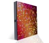 Для поверхностного монтажа внутри помещений в аренду цветной дисплей со светодиодной подсветкой экрана
