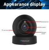 macchina fotografica senza fili del IP di IR PTZ WiFi della cupola di 2megapixel HD video
