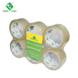 Bomeiの高品質のゆとりBOPPのパッキングテープ