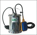 Pomp met duikvermogen (LQSA)