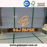 La pulpa de madera 300 g de C1s de la Junta de marfil papel para envolver la caja