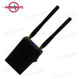 Bloqueador de la señal, RC02D de doble monitor de la señal de frecuencias