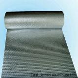 Face à d'aluminium en fibre de verre feuilleté
