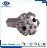 L'assicurazione di effetto sceglie estrazione mineraria che estrae i bit di trivello per elaborare l'acciaio