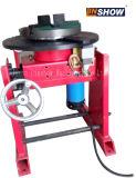 Il Ce ha certificato la Tabella di disegno di Whirly del posizionatore della saldatura per la saldatura del tubo