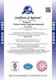 Het Sulfaat van het Barium van Precipiitated voor Verkoop/het Sulfaat van het Barium/Blanc Fixe cas#7727-43-7