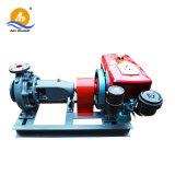 Motor Diesel de muebles de Qi de la bomba de agua de riego