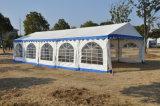 Partido de aluminio Marquesina boda Carpa Carpa carpa plegable carpa para eventos