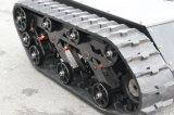oruga de caucho de la Plataforma Robot RC (K01SP8)