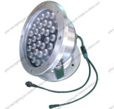 Indicatore luminoso subacqueo della fontana della piscina Light/LED di RGB 36W LED Light/LED