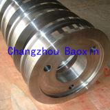 El borde doble de los enchufes de fábrica de Baoxin forjó la rueda
