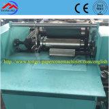 Полуавтоматный конус бумаги фабрики делая машину для тканья