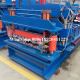 Ce y máquina de acero del azulejo del color del estándar de ISO