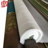Tela não tecida do geotêxtil de PP/Pet para Counstruction
