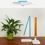Touch Control Dimmable Lâmpada de mesa LED recarregável