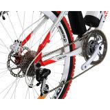 산 전기 자전거 (새로운 TDE1202Z)