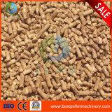 1-20t家禽の飼料工場装置の草の餌機械