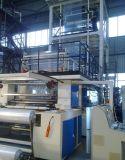Luftblase Film HDPE Machinery für Plastic Film