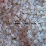 Os grânulos de LDPE reciclados para moldagem por injecção