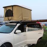 Spezielles hartes Shell-Dach-Oberseite-Zelt mit Matratze