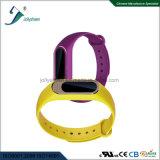 Hete FCC van Ce RoHS van de Armband van de Armband Hr/Bp van Wholesales van de Fabriek van de Verkoop Intelligente Slimme