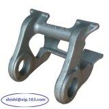 OEM / ODM Moulage en acier de nourriture des pièces de machines de moulage de la cire perdue