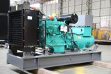 groupe électrogène 600kw/750kVA diesel silencieux actionné par Perkins Engine