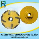 Romatools Diamond наружное кольцо подшипника колеса полимера заполнены