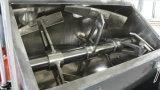 Horizontal Mezclador de plástico de alta velocidad de la máquina