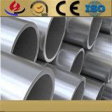 202の熱い販売のステンレス鋼の円形の管の長方形の管