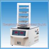 Dessiccateur de gel industriel de vide de laboratoire