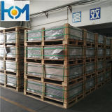 Hoog-Transmissivity Solar Glass voor 250W Panel
