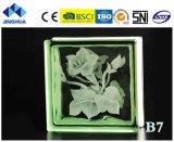 Высокое качество Jinghua художественных B-10 Окраска стекла блок/кирпича