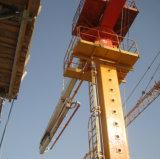 32 van de Concrete het Plaatsen van de Boom meters Machine van de Bouw