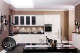 PVC Vinyl Wrap Kitchen Cabinet Door (zc-064)
