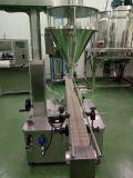 Máquina de rellenar del polvo automático con el certificado del Sg de la ISO del Ce
