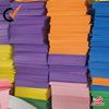 Buntes geschlossenes Zelle EVA-Schaumgummi-Blatt für Schuh und Gepäck