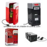 USBの小型冷却装置およびヒーターの車USBの小型冷却装置