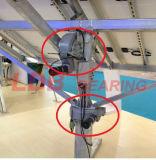 Mecanismo impulsor de la matanza (SE7, 2PCS) usado para el sistema de seguimiento solar del eje dual