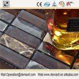 Mosaico di vetro per la decorazione della cucina