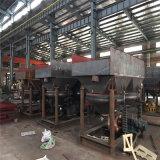 L'utilisation minière de barite et de tungstène Jigger of Heavy Minerals Separator