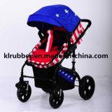 De super Lichtgewicht Kleurrijke Wandelwagen van de Baby van de Kinderwagen van de Baby