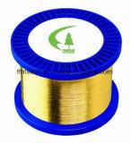 EDM alambre de latón 0,25 mm alambres de electrodos de alto rendimiento